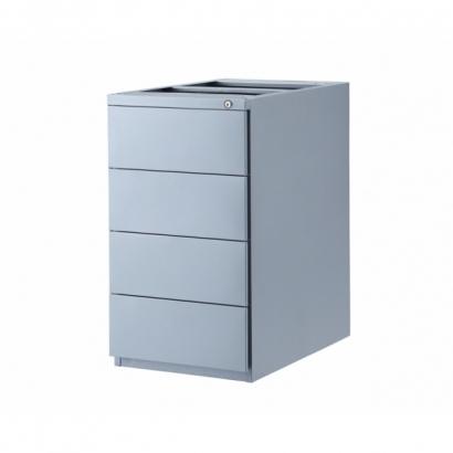 AX2-104 File Cabinet/Pedestal