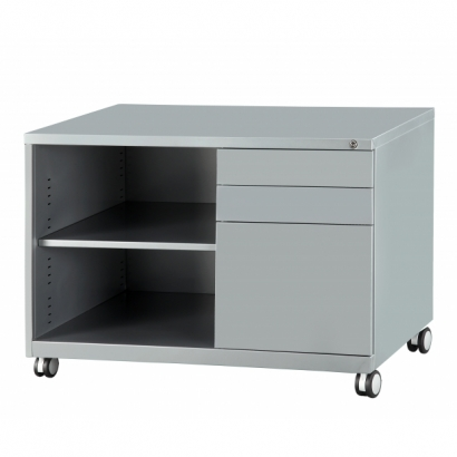 New Caddy Storage with Castors